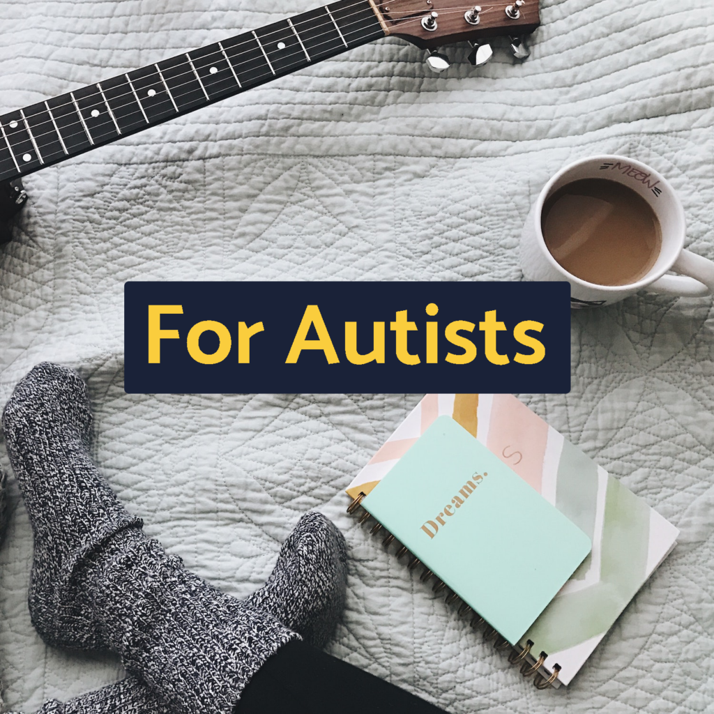 Support for autistic adults